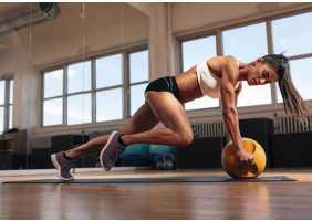 Nên tập thể dục trước hay sau khi ăn tối để giảm cân nhanh?