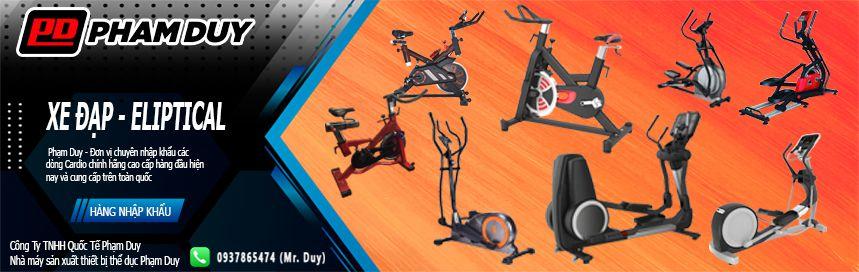 Xe đạp - Trượt tuyết